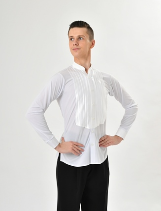 TAKA DANCE Men's Shirts MS311