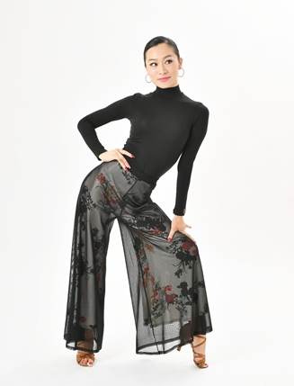 TAKA DANCE Lady's Pants KR709-PA13