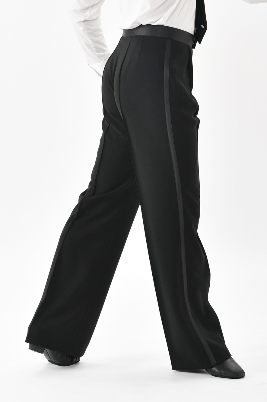 No tuck Beltloop Pants MP80