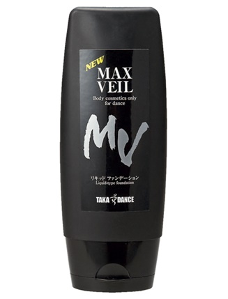 MAX VEIL(Liquid Foundation for Body)