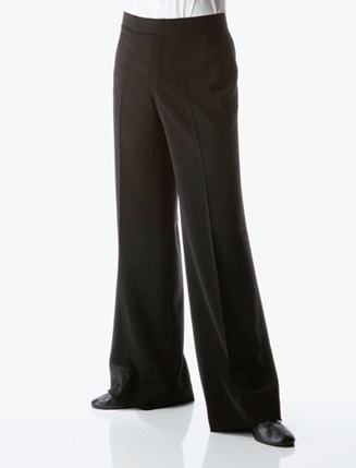 Men's Pants MP3007(No tuck Latin Pants)