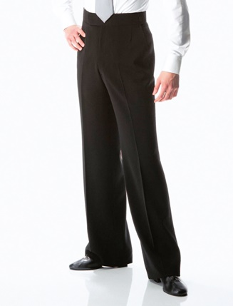 Men's Pants MP3001(No tuck adjuster  Pants)