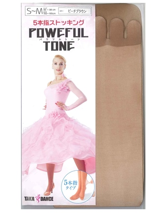"Tights ""Powerful Tone"""